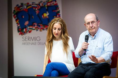 Simona Atzori: LA STRADA NUOVA