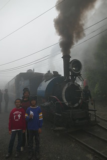 Ghoom Station on Darjeeling Toy Train | by Ankur Panchbudhe