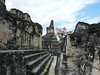 Tikal, Acrópolis Central a Temple I, foto: Petr Nejedlý
