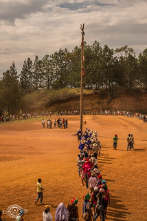 Ritual del Saakhelu | by Lucas Rodriguez..