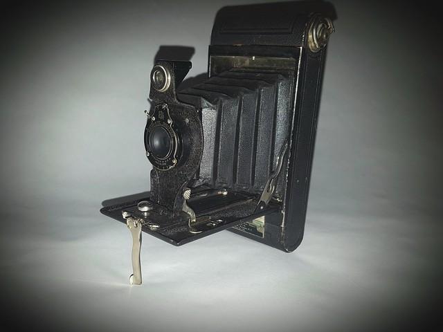 when Kodak was King