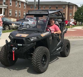 Alumni parade 2018 | by Sullivan County ATV Club