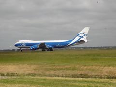 ABC 747-8F
