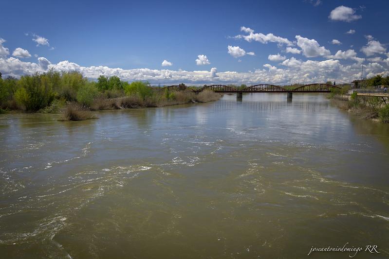 Río Tajo