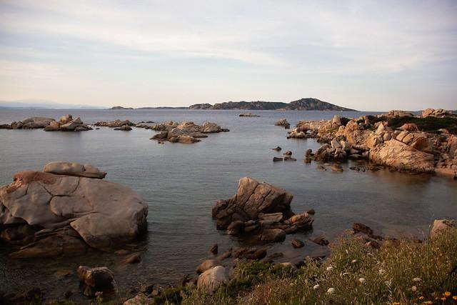 Palau Nord Sardegna Italia