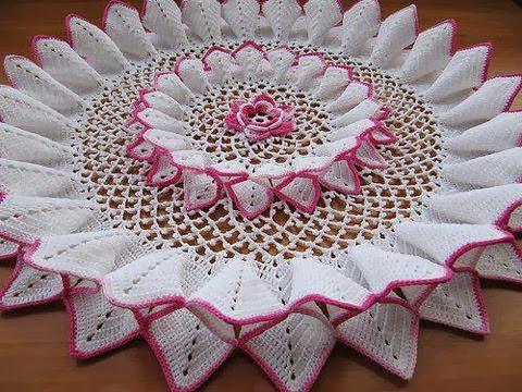 good night girls 💓💓 perfect crochet pattern, I'm delight…   Flickr