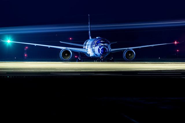5Ds_110 787-9 ANA Dreamliner  JA873A