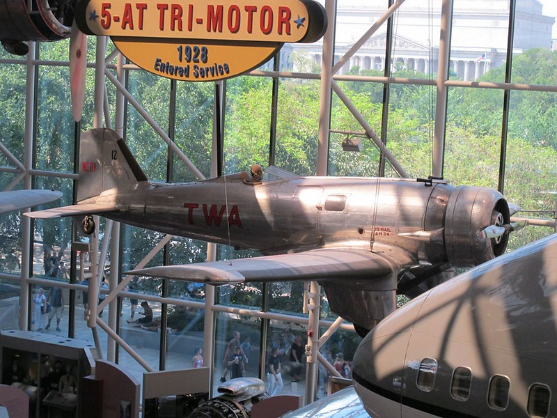 Northrop Alpha 1