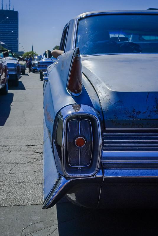 Classic Car Cruise Parade
