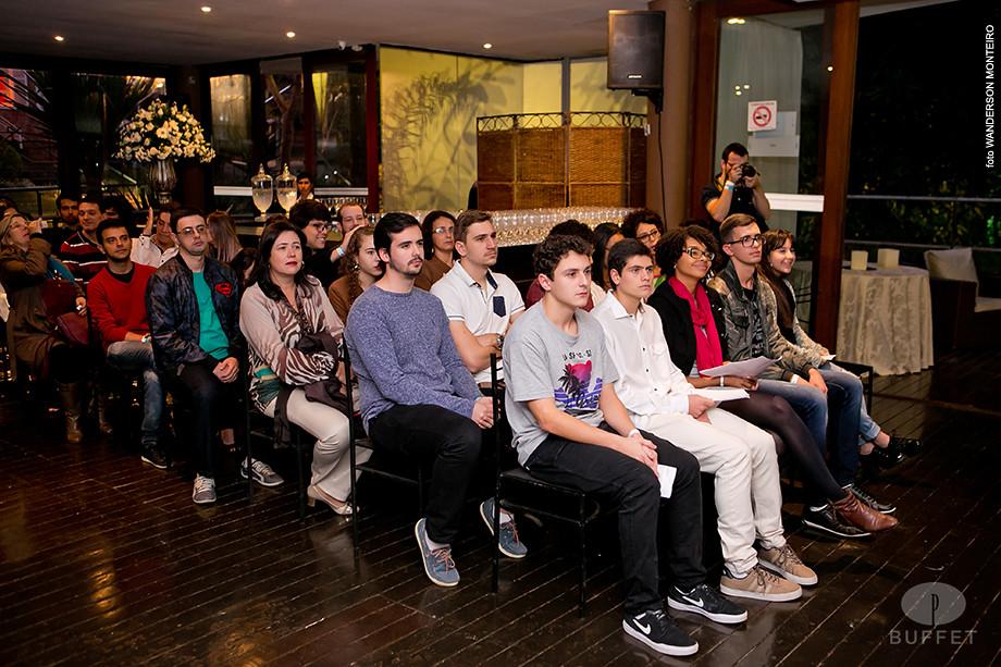 Fotos do evento Public Speaking Competition - Cultura Inglesa em Buffet
