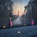 Memorial Day, Vietnam Veterans Memorial, Washington DC by jason_frye