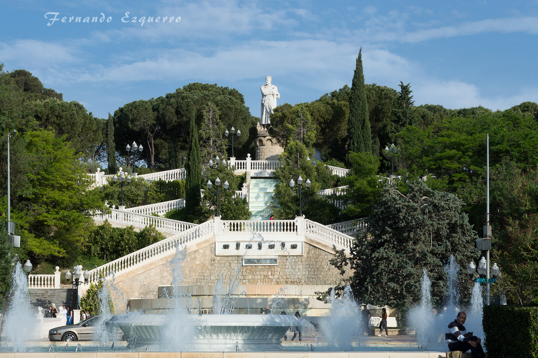 Monumento a Alfonso I el batallador
