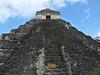 Tikal, Temple I, foto: Petr Nejedlý