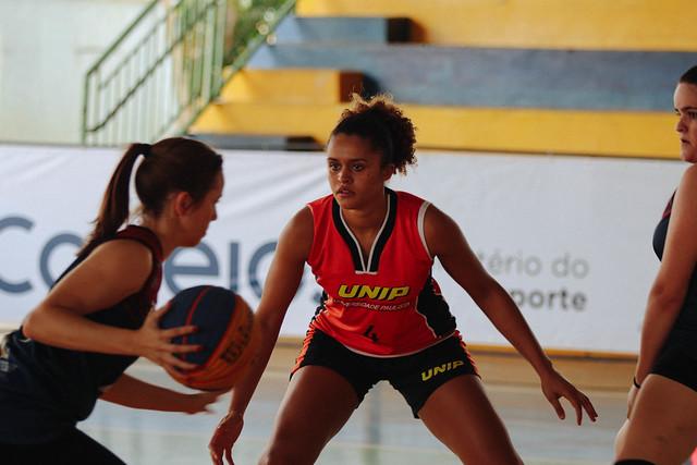 JUBs Basquete 3x3 | Palmas