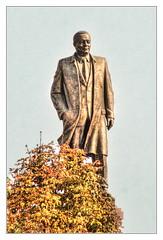 Samarqand UZ - Islom Karimov