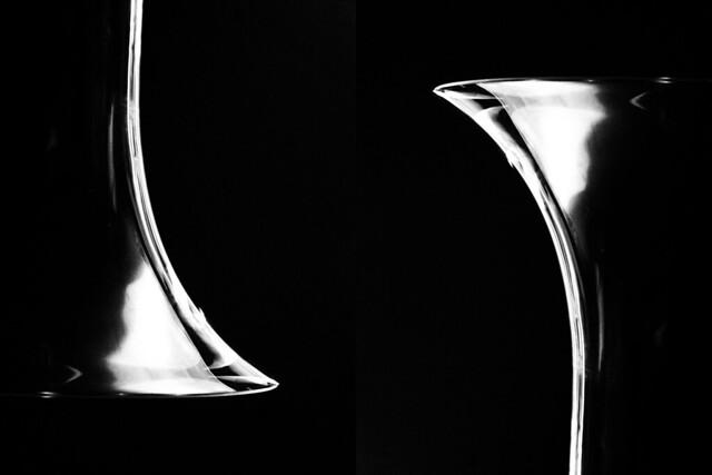 Glasprojektion