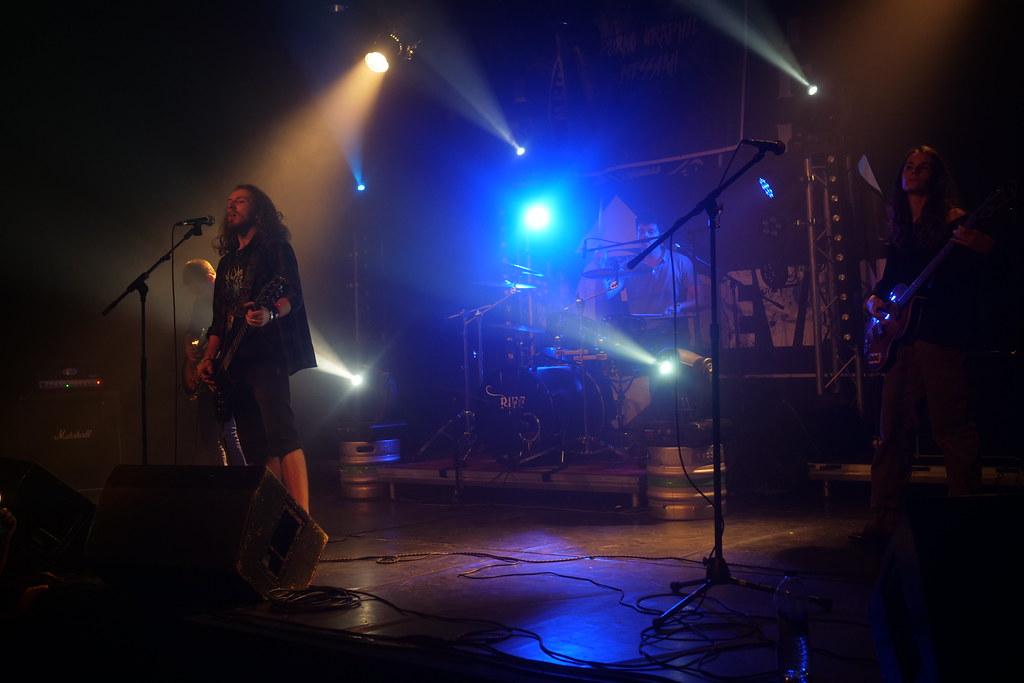 related image - Furious Metal Fest - L'Hélice - Toulon - 2018-05-05- P1233323