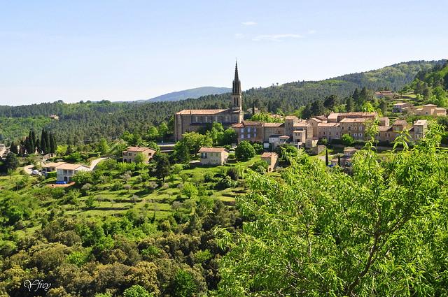 Banne (Ardèche)