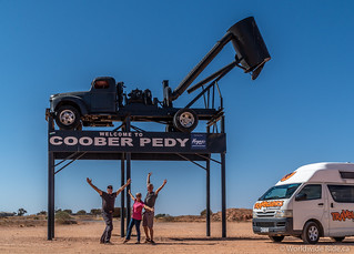 Coober Pedy Australia-8 | by Worldwide Ride.ca