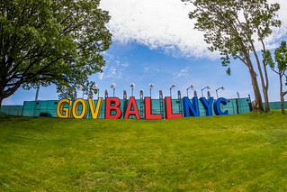 Gov Ball 2018 - Day 1 | by govballnyc