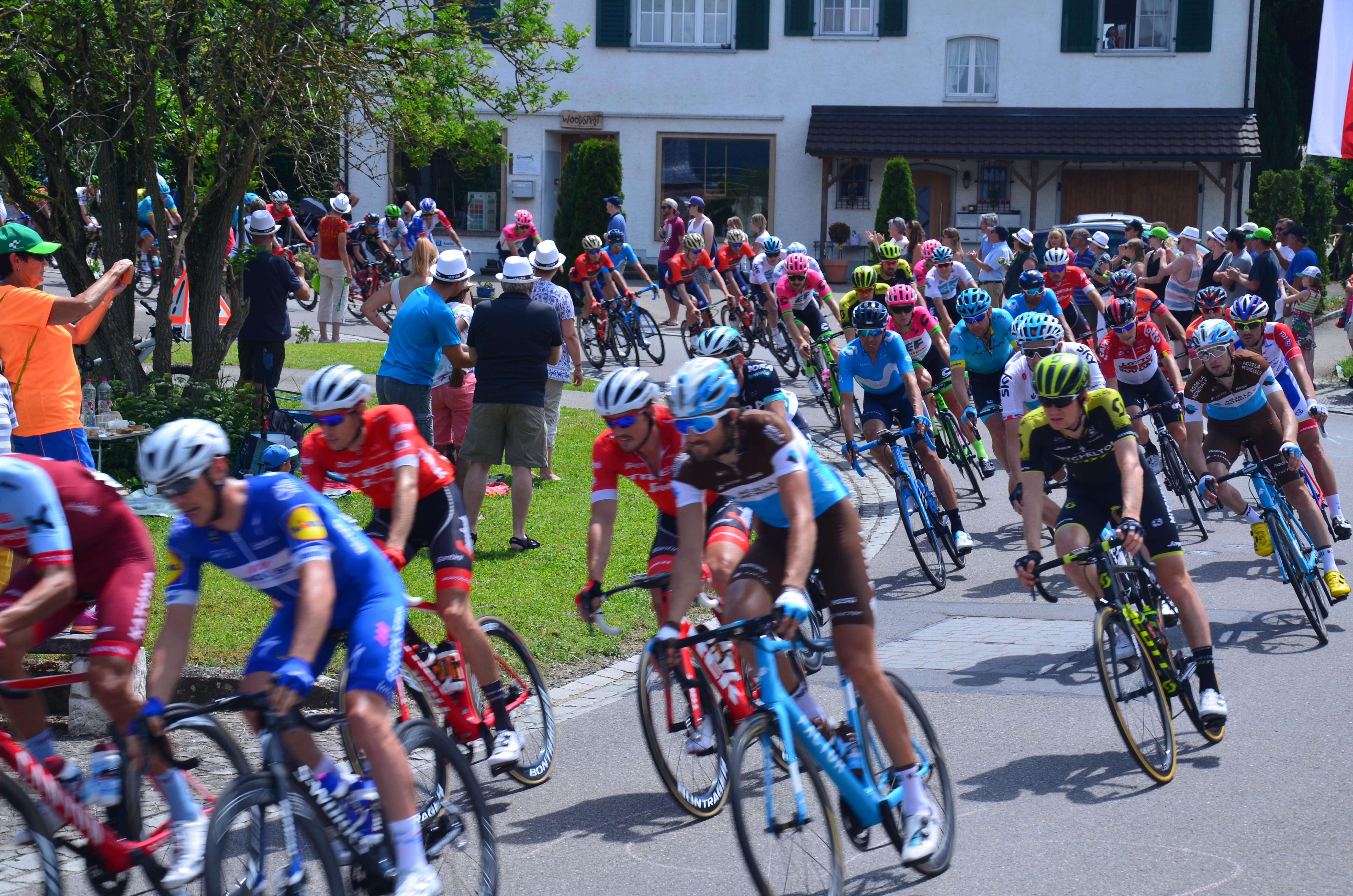Tour de Suisse 2018