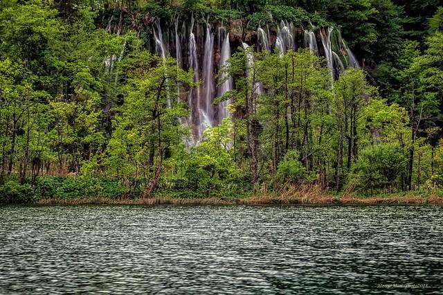 Plitvička jezera u proljeće 2018. (9)