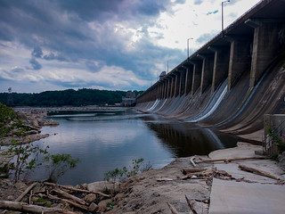 Conowingo Dam | by I-C-THNGS (David Starling)