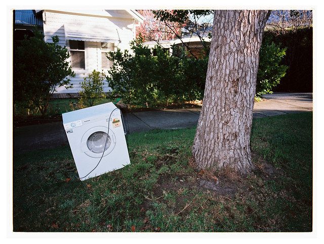 A Dryer in the Wild