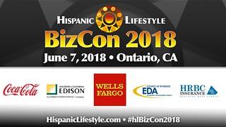 BizCon 2018 | by Hispanic Lifestyle