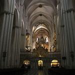 132 Toledo. Catedral.