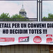 06_06_2018- Concentración en delegacón de Trabajo de la Metalurgia