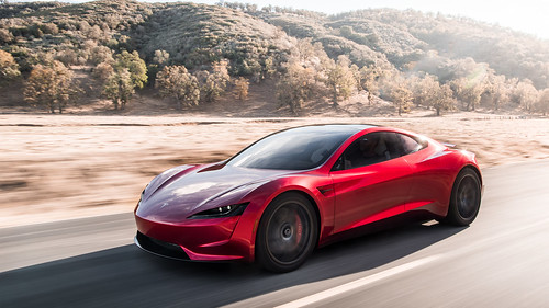 Tesla will offer a choice as 10 rocket motors | by latest2day