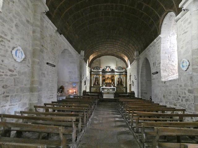 Montrol Sénard - Eglise St Julien de Brioude