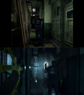 Resident Evil 2 - 4 | by PlayStation Europe