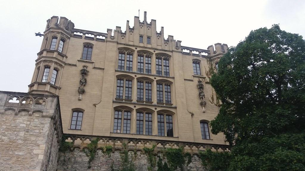 Königliche Villa Regensburg