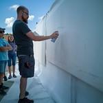 Sprayerworkshop 2018 mit Marco Wyss