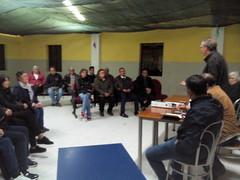 Reunião da JF - Galegos