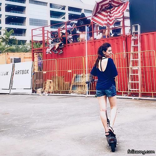 DBS Marina Regatta | by felizaong
