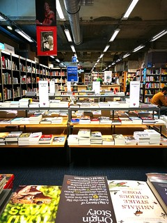 donner_bookstore_rotterdam | by anuhaa