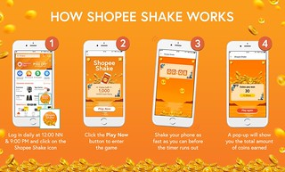 Shopee Shake 2 | by jamy.blueberry