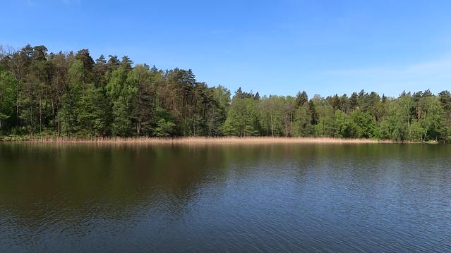 Bełdany Lake