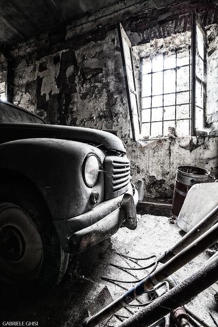 Commissionaria Fiat