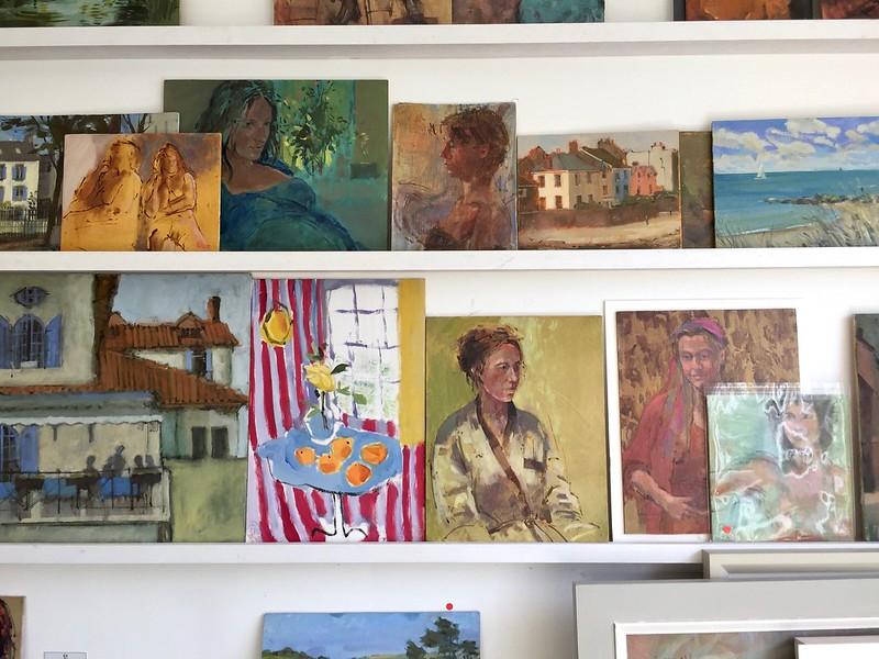 Dorset Art Weeks | Felicity House