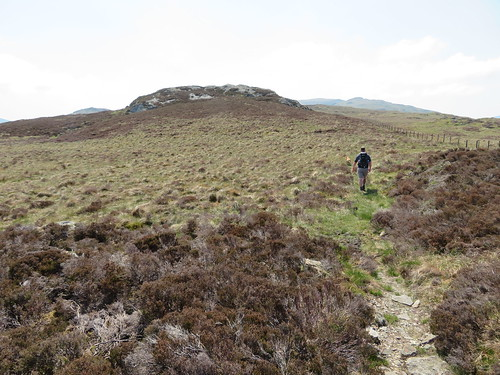 43 - Chris on his way to Shivery Knott | by samashworth2