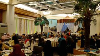 Ramadhan Buffet At Th Hotel Kota Kinabalu Sembulan Sabah Flickr