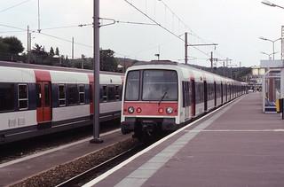 22.08.92 St-Rémy-les-Chevreuse Z 8177