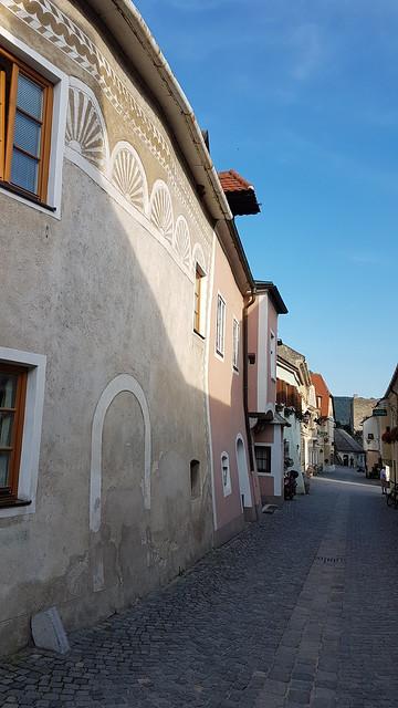 Dürnstein - Wachau - Austria