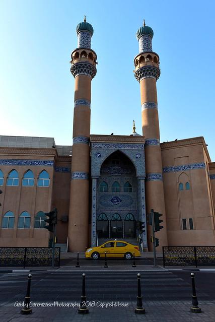 Masjid Al-Zahra