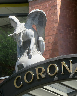 Coronado Gargoyle I | by edenpictures