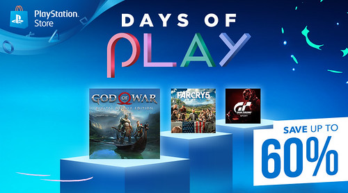 Days Of Play | by PlayStation Europe